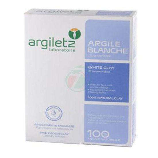 Argiletz bela naravna glina, 200 g