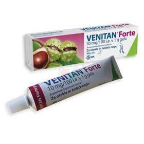 Slika Venitan forte gel, 100 g