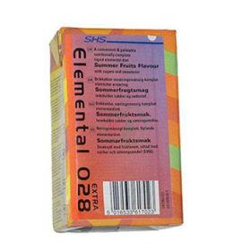 Slika Elemental 028 Extra napitek okus poletno sadje, 250 mL