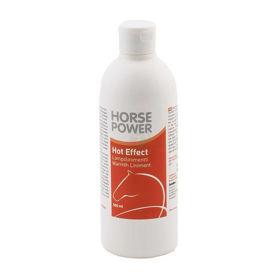 Slika Horse Power hot Effect negovalni gel, 500 mL