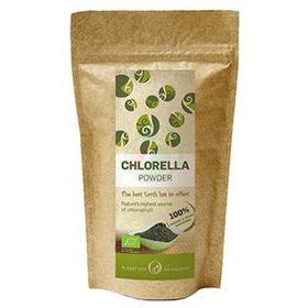 Slika Chlorella Powder bio alga klorela v prahu, 100 g