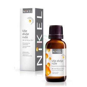 Slika Nikel rožno olje, 30 mL
