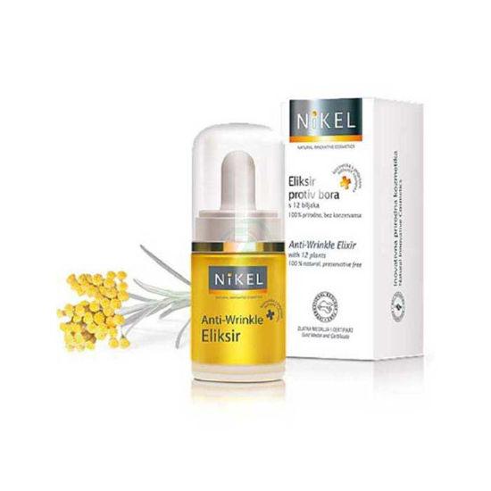 Nikel Lux serum proti gubam, 15 mL