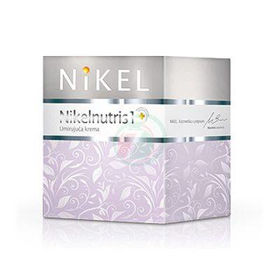 Slika Nikelnutris1 krema za nego občutljive kože, 50 mL