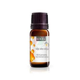 Slika Nikel olje za predel okoli oči, 10 mL