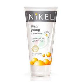 Slika Nikel blagi piling z olivo, 50 mL