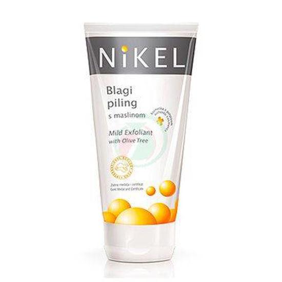 Nikel blagi piling z olivo, 50 mL