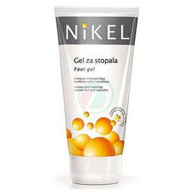 Slika Nikel gel za stopala s poprom, 1 kom