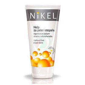 Slika Nikel Help balzam za pete in stopala, 140 mL