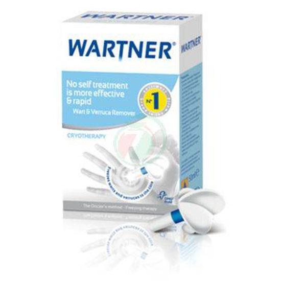 Wartner pršilo za odstranjevanje bradavic, 1 komplet