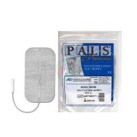 Slika Samolepljive elektrode 5 x 9 cm, 4 elektrode