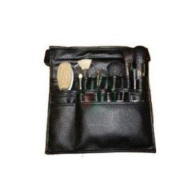 Slika Barbara Bort exclusive komplet čopičev v torbi, 12 čopičev