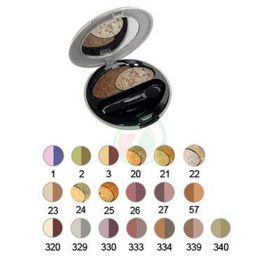 Slika Barbara Bort eye shadow duo senčilo