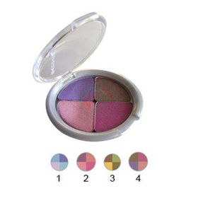 Slika Barbara Bort eye shadow duo+duo transparent senčilo
