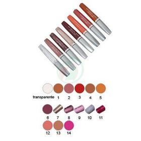 Slika Barbara Bort shiny lips šminka