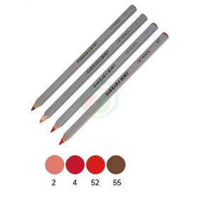 Slika Barbara Bort sqaure lip svinčnik