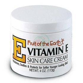 Slika Fruit of the Earth krema z vitaminom E, 113 g