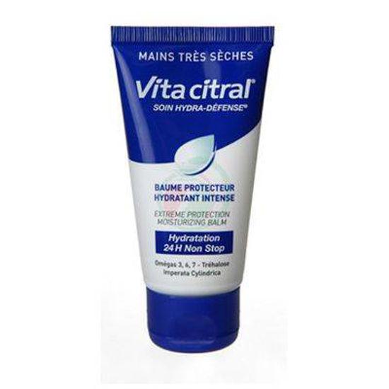 Vitacitral SHD vlažilna krema za roke, 75 mL