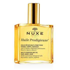 Slika Nuxe Huile Prodigieuse suho olje za vsestransko uporabo, 100 mL