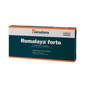 Slika Himalaya Rumalaya Forte, 60 tablet