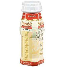 Slika Fresubin energijska pijača, 2kcal okus vanilija, 4x200 mL