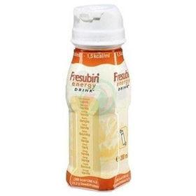 Slika Fresubin Energy energijska pijača z okusom vanilije, 4 x 200 mL