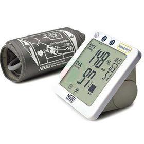 Slika Nissei avtomatski nadlahtni merilec krvnega tlaka DSK-1031