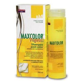 Slika Farmaderbe Maxhair Vegetal šampon za barvane lase, 200 mL