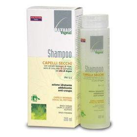 Slika Farmaderbe Maxhair Vegetal šampon za suhe lase, 200 mL