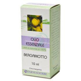 Slika Farmaderbe eterično olje bergamota, 10 mL