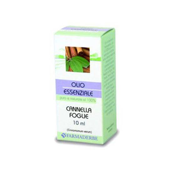 Farmaderbe eterično olje cimetovih listov, 10 mL