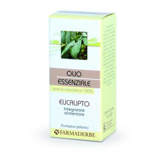 Farmaderbe eterično olje evkaliptusa, 10 mL