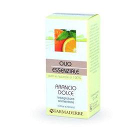 Slika Farmaderbe eterično olje sladke pomaranče, 10 mL