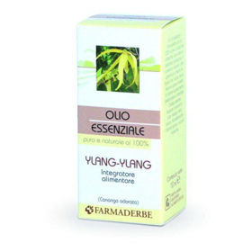 Slika Farmaderbe eterično olje ylang-ylanga, 10 mL