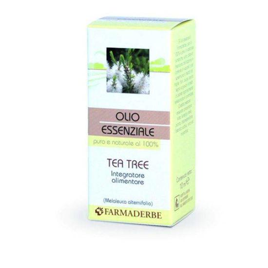 Farmaderbe eterično olje čajevca, 10 mL