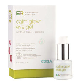 Slika Coola Environmental repair plus radical recovery serum za področje okoli oči, 14 mL