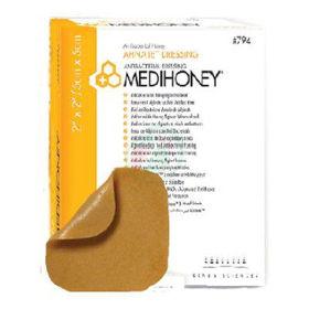 Slika Medihoney apinate dressing obloga 5 x 5 cm, 10 oblog