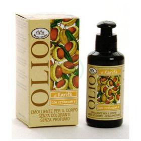 Slika Farmaderbe olje karite z vitaminom E, 100 mL
