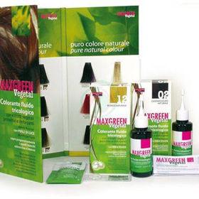 Slika Farmaderbe Maxgreen vegetal regenerator za lase, 150 mL
