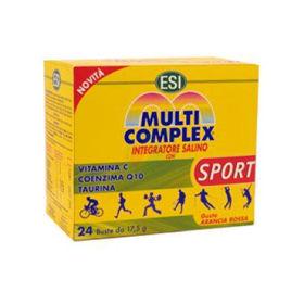 Slika Multicomplex sport, 10 vrečk po 20 g