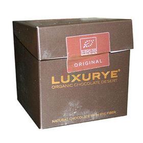 Slika Luxurye čokoladni desert z okusom natur, 200 g