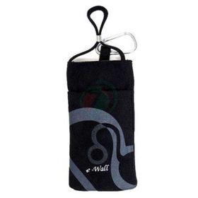 Slika Wave Protect Young črna zaščitna torbica proti sevanju