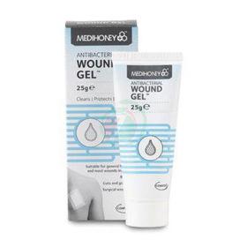 Slika Comvita Medihoney gel za rane, 25 g
