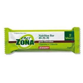 Slika EnerZona Nutrition Bar nadomestilo obroka z okusom, 45 g