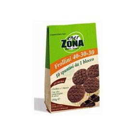 Slika EnerZona Frollini piškoti z okusom po vaši izbiri, 250 g