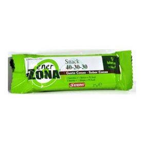 Slika EnerZona Snack tablica z okusom po izbiri, 27 g