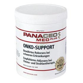 Slika Panaceo Med Plus Onko Support prah, 400 g