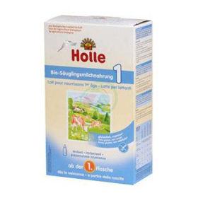 Slika Holle 1 Bio začetno mleko za dojenčke, 400 g