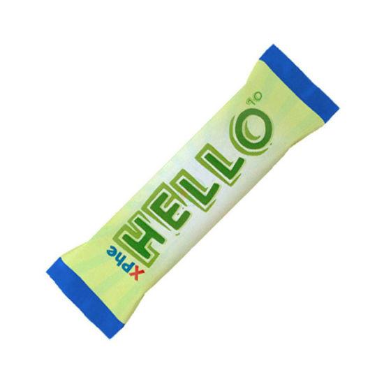 XPHE Hello sadna ploščica z okusom borovnice, 30x40 g