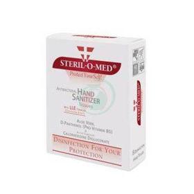 Slika Steril-O-Med robčki za dezinfekcijo rok, 8 robčkov